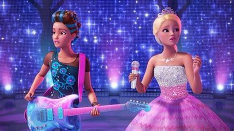 film barbie rock n royals en francais barbie η πριγκιπισσα η ροκ σταρ freecinema