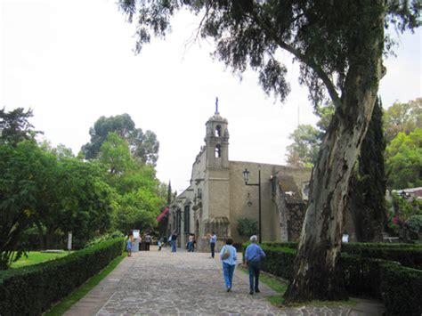special places  mexico city