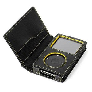Knomo Travel Wallet With Ipod Pocket by Wallet Classic
