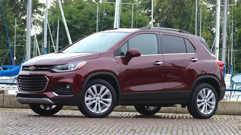 review chevrolet 2018 chevrolet trax review price 2018 car review