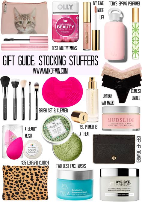 Great Tech Gifts For Your Favorite Girly by Gift Guide Girly Stuffers