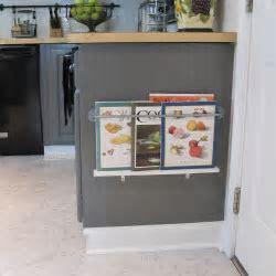 4 Kitchen Storage Ideas that you Probably aren't Aware of