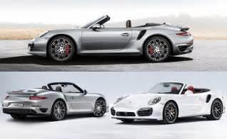 Porsche 911 Convertible Porsche 911 Turbo Cabriolet For Sale Ruelspot