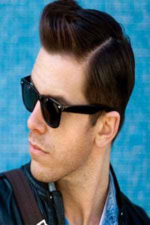 17 best images about pompadour mens hair style on