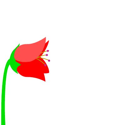 animated gifs clip art flowers animation clipart best