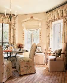 Traditional dining room window treatments jpg
