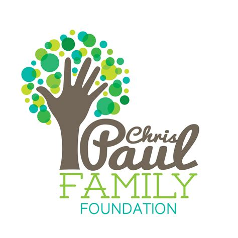 The Family Foundation by Foundation Chris Paul Cp3