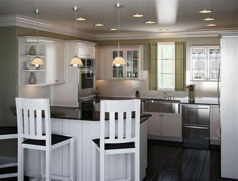u shaped kitchen flip house ideas pinterest kitchens u shaped kitchen island designs home shine and design