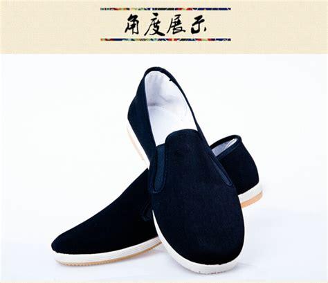 Sepatu Kasual Selop Slip On Milan sepatu kasual slip on pria size 41 black