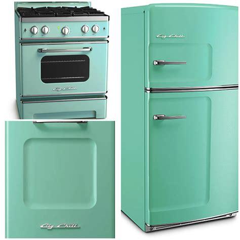turquoise kitchen appliances sparkling white kitchens with big chill appliances
