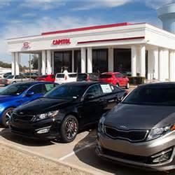 Capitol Kia South Capitol Kia Car Dealers Tx Reviews Photos