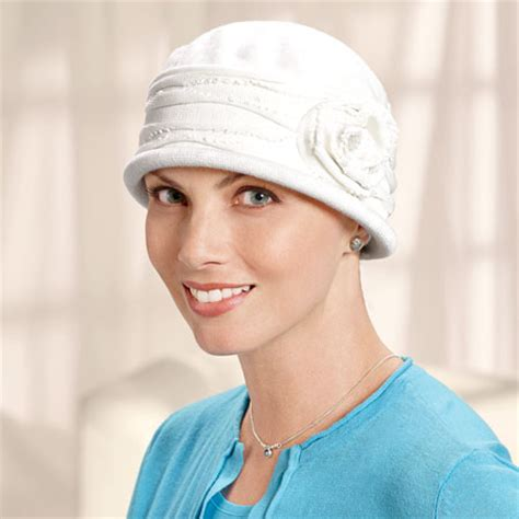 knit hats for chemo patients cotton knit cloche hats cancer hats chemo hats headwear