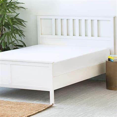 linenspa premium smooth fabric mattress protector linenspa waterproof mattress protector review the sleep