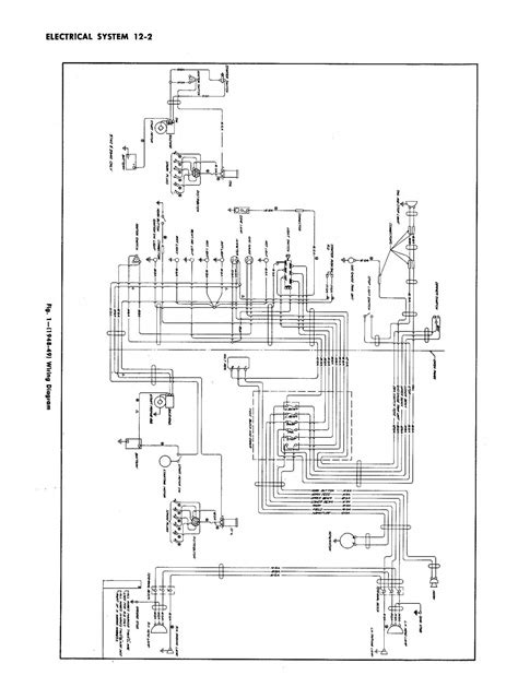 Headlight Switch Wiring Diagram Chevy Truck — UNTPIKAPPS