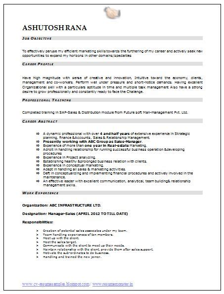 professional resume template elegant resume templates for marketing