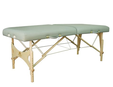 massage bench oakworks nova portable massage table