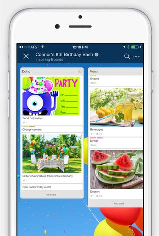 update layout ios trello releases big ios update with new design ios sharing