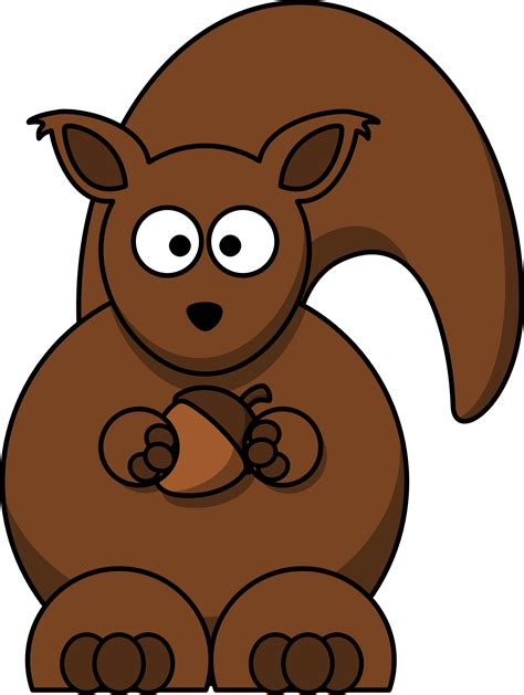 free animal clipart top 87 squirrel clip free clipart image