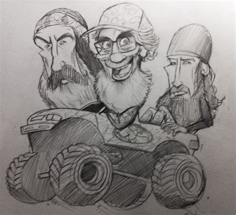 coloring pages of duck dynasty 9 best kids crafts images on pinterest duck dynasty