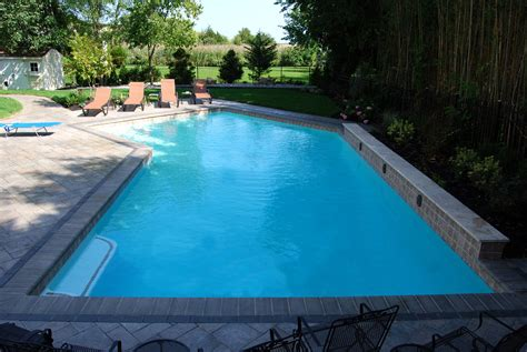 geometric pools inground swimming pool designs geometric outdoor inground