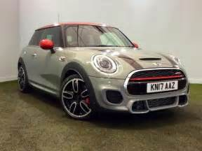 Mini One Cooper Works Used Mini Cooper Works 3 Door Hatch For Sale What