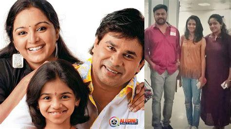 film star dileep birth star actor dileep family photos with wife manju warrier kavya