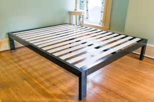 Bed Frames Nyc The Best Platform Bed Frames 300 Wirecutter Reviews A New York Times Company
