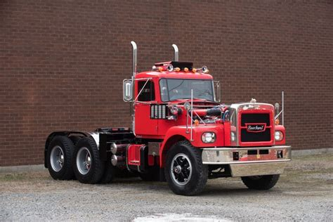 truck detroit bangshift com 1972 brockway g90 truck with detroit