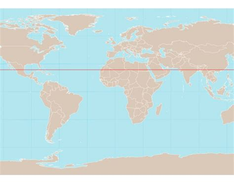 tropic of cancer countries that the tropic of cancer passes through
