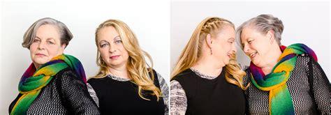 Friseur Ilmenau Mutter Tochter Shooting Mit Friseur Haarscharf Ilmenau