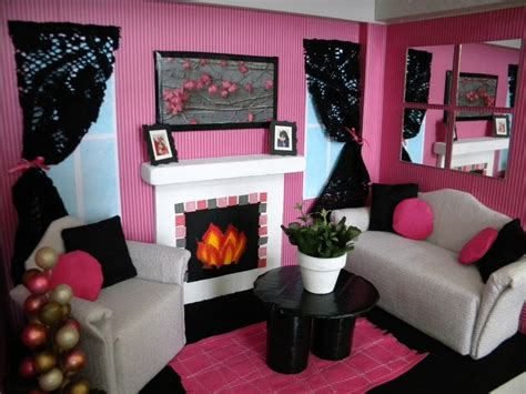 barbie home decoration awesome barbie house decoration 68 about remodel interior