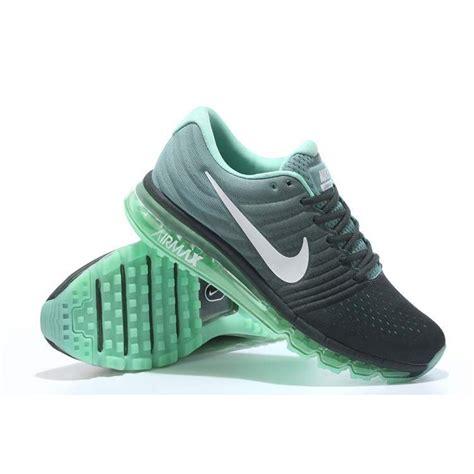 Nike Airmax A01 nike airmax 2017 green running shoes the nike air max 2017 green mens running shoe is built