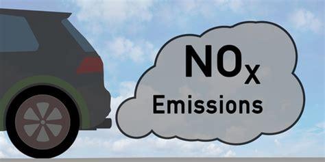 cartuner reduces nitrogen oxide emissions (nox