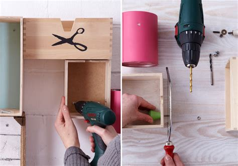 Pink And Black Bedroom Ideas diy wall storage ideas 3 easy and creative organizing