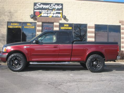 2003 ford f150 wheels image gallery 2003 f150 rims