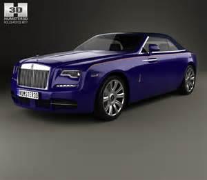 Rolls Royce Models Rolls Royce 2017 3d Model Humster3d