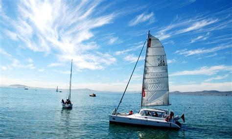 catamaran cape town south africa charter on 47 cruising catamaran from cape town south