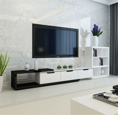 design tv stands. simple woodwaves floating center wall