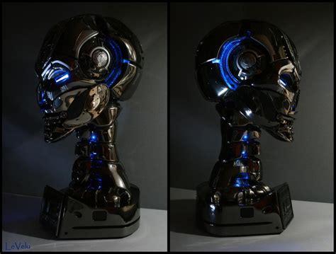 Kaos Terminator 22 Tx terminator 3 tx size bust