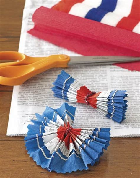 quick and easy 4th of july craft ideas family holiday