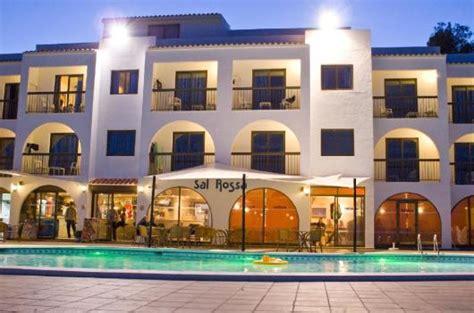 apartments sal rossa sal rossa apartments playa d en bossa traveller photos