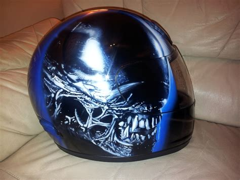 airbrushed motocross helmets custom airbrushed helmets axelwill airbrushing