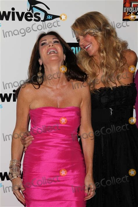 how to do brandy real housewives hair photos and pictures lisa vanderpump brandi glanville at