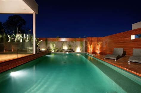 Pools For Backyards Blackburn Swimming Pool Garden And Landscape Design And