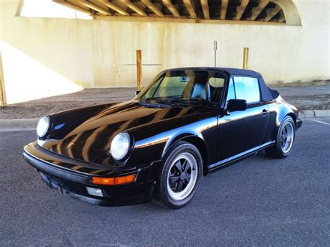 911 porsche for sale by owner 1989 porsche 911 classic car sale by owner in