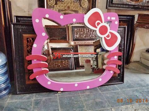 Cermin Hellokitty jual cermin aksesoris hello cantik harga murah