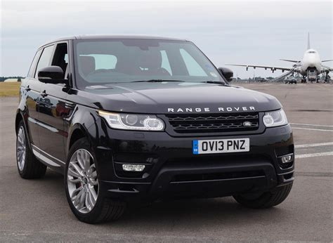 land rover sport 2013 first drive review range rover sport 2013