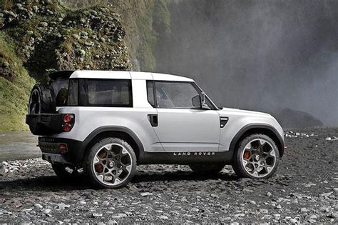 land rover defender india next land rover defender to launch in 2016 autocar india