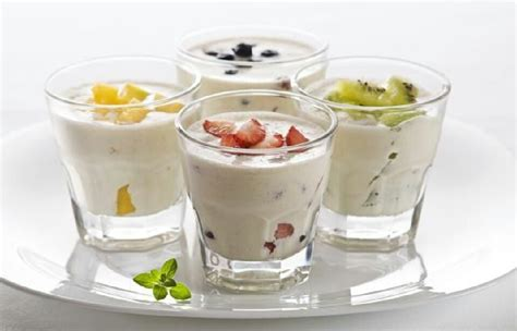 Yogurt Detox by Detox Yogurt Musely