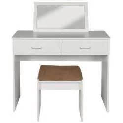 impressions dressing table stool and mirror from argos